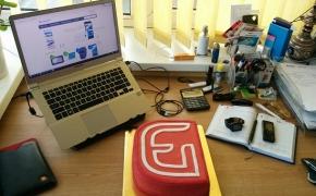 Šiandien 5-asis www.egnetas.lt gimtadienis …