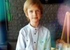 Laiškas sūnui septintojo gimtadienio proga