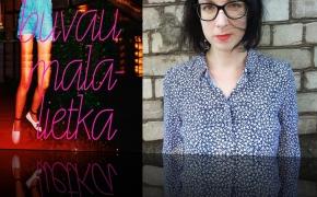 Knyga: Virginija Kulvinskaitė