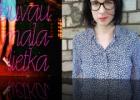 """Knyga: Virginija Kulvinskaitė """"Kai aš buvau malalietka"""""""