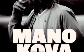 Karl Ove Knausgård – Mano kova. Mylintis žmogus