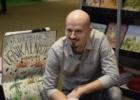 """Literatūrinio žurnalo vaikams kūrėjai: """"Žurnalas, lyginant su knyga, yra tarsi mozaika iš įvairių detalių."""""""