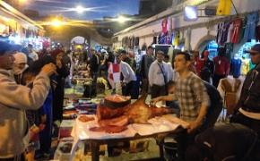Paragauti Maroko