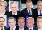 2019.04.15 Lietuvos Televizija, pirmi debatai. Tarp nuobodulio ir svetimos gėdos: klausimai po pirmo klausimo