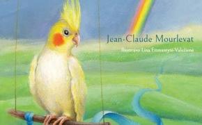Jean-Claude Mourlevat. Upė, tekanti atgal.