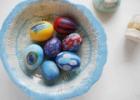 Kiaušinių marginimas kitaip, arba Kiekvienas gali tapti didžiu menininku