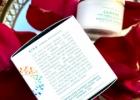 """LUMENE """"Sisu"""" (Urban Antidotes) Moisture Remedy – drėkinamasis dieninis ir naktinis veido kremas visų tipų odai"""