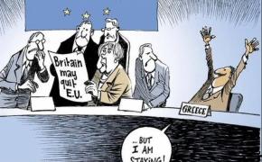 Didžioji Britanija, Brexit, Lietuva ir pasaulis