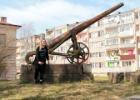 Velykinis Daugpilis bei dar kartelį Daugpilio tvirtovė