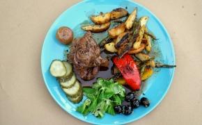 Kacės virtuvėlė: pirmasis Lietuvoje namų restoranas and it's kicking