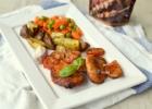 Vieno indo vakarienė – kalakutiena su daržovėmis