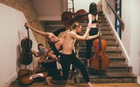 """Šiandien startuojančiame """"Naujajame Baltijos šokyje"""" – stilių mišinys: nuo breiko, hiphopo iki krampo"""