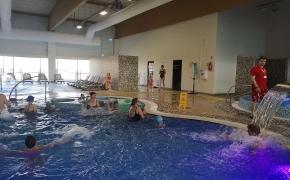 Išbandėme: naujasis Palangos baseinas
