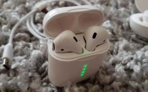 Apple AirPods klonas i10