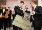 Someljė čempionato atgarsiai: Narimantas Miežys penktą kartą tapo geriausiu Lietuvos someljė
