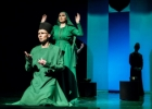 """Jono Vaitkaus spektaklis """"Septynios gražuolės"""": kada simbolių gausa, aštrumas bei jų taikluma – apnuogina sielą"""