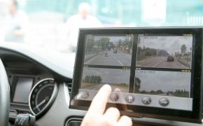 Naujas Kauno policijos mobilus greičio matuoklis ne toks jau gudrus, kaip skelbta