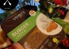 Vegini burgeris
