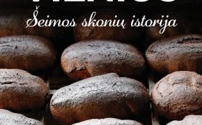 Vilnius arba Wilno: kaip vienos šeimos receptai susijungia į vieną istoriją