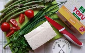Didesnis tofu pasirinkimas prekybos centruose!