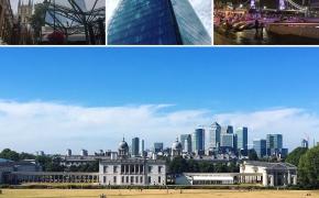 Atsisveikinimas su Londonu ir į kelionę be namų raktų