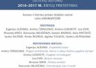 """Įspūdžiai iš """"Tyto albos"""" lietuvių autorių 2016 – 2017 m. rudens ir žiemos knygų kolekcijos pristatymo"""