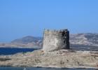 Magiškai rami Sardinija