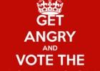 Artėjant Seimo rinkimams