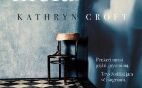 """1036(62) Kathryn Croft """"Tylus melas"""""""
