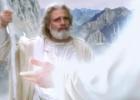 Jėzus- Rytų karalius. 2d.