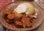 Rumunijos virtuvė – patiekalai ir tradicijos