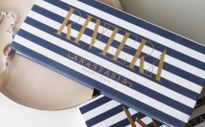 Anastasia Beverly Hills Riviera Šešėlių paletė