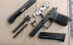 Naujas JAV armijos ginklas
