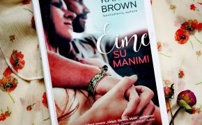 EIME SU MANIMI – Karma Brown