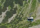 Trumpa pažintis su Tatrais