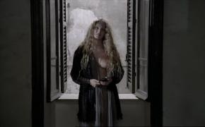 Andrejaus Tarkovskio filmo