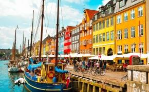 12 įdomių faktų apie Daniją