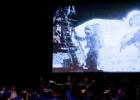 """Legendinis Brian Eno """"Apollo"""" atkeliauja į Vilnių – koncertas Mėnulio misijos 50-mečiui"""