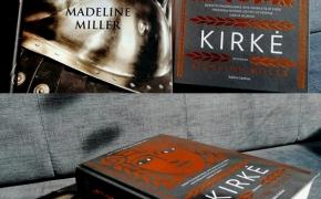 Knyga: Madeline Miller