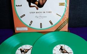 Vinilinė plokštelė: Kylie Minogue – Step Back in Time: The Definitive Collection [Vinyl, 2LP] (2019)