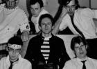 """Net po 3 dešimtmečių tylos grupė """"Kardiofonas"""" išleidžia naują dainą (klipas straipsnyje)"""