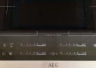 Parduodu indukcinę kaitlentę AEG HK654400XB