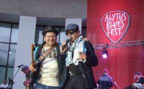 ALYTUS BLUES FEST. 2019