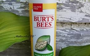 """""""Burt's Bees"""" drėkinantis kondicionierius plaukams"""