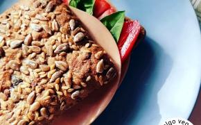 Ką valgo veganai pusryčiams?
