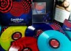 Vinilinė plokštelė: Eurovision Song Contest 2017 Kyiv [Vinyl, 4LP, Box Set] (2017)