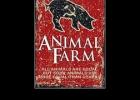 """Maištingos sielos kalendorius: pirmąkart išleista George Orwell knyga """"Gyvulių ūkis"""""""