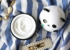 TONYMOLY Panda's Dream White Hand Cream Drėkinamasis rankų kremas