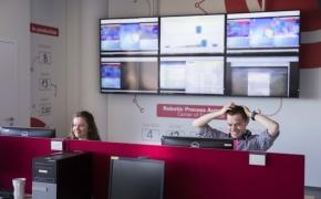 Robotų dirigentai – verslo sprendimas, padedantis labiau įtraukti naujus darbuotojus