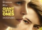 "Filmas: ""Mažieji milžinai"" / ""Giant Little Ones"""